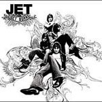 Jet CD Get Born ~ FREE SHIPPING~ $8.99 AUSSIE SUPER RAWK
