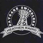 The Daycare Swindlers CD ~ FREE SHIPPING~ $9.99 Heathen Radio GO KART PUNK