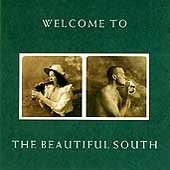 The Beautiful South CD ~ FREE SHIPPING~ $8.99 Welcome to EX HOUSEMARTINS ~NEW