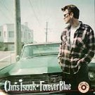 Chris Isaak CD Forever Blue ~ FREE SHIPPING~ $8.99