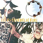 The Psychedelic Furs CD World Outside ~ FREE SHIPPING~ $8.99