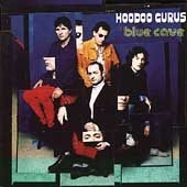 HooDoo Gurus CD Blue Cave ~ FREE SHIPPING~ $8.99
