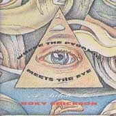 Roky Erickson CD ~ FREE SHIPPING~ Where the Pyramid meets the Eye REM zz top doug sahm +