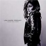 Lisa Marie Presley CD ~ FREE SHIPPING~ $8.99 To Whom it May Concern ELVIS