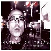 Hamell on Trial CD  ~ FREE SHIPPING~ $8.99 Tough Love w/Ani Difranco ANTI FOLK