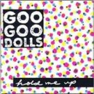 The Goo Goo Dolls CD Hold me Up  ~ FREE SHIPPING~ $8.99 plimsouls peter case