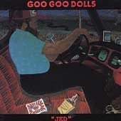 Goo Goo Dolls CD Jed  ~ FREE SHIPPING~ $8.99 w/ CREEDENCE JOHN FOGERTY cover