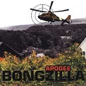 Bongzilla CD Apogee  ~ FREE SHIPPING~ $9.99 STONER eyehategod weedeater buzzoven