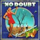 No Doubt CD Tragic Kingdom ~ FREE SHIPPING~ $8.99 Gwen Stefani