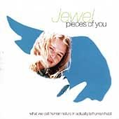 Jewel CD Pieces of You ~ FREE SHIPPING~ $8.99