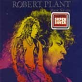 Robert Plant CD Manic Nirvana  ~ FREE SHIPPING~ $9.99 led zeppelin alison kraus