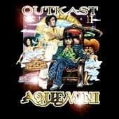 OutKast II CD Aquemini ~ FREE SHIPPING~ $8.99 w/ WU TANG CLAN FUNKADELIC
