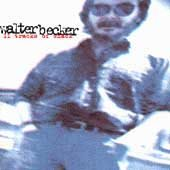 Walter Becker CD 11 Tracks of Whack  ~ FREE SHIPPING~ $8.99 STEELY DAN donald fagan