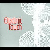 Electric Touch  ~ FREE SHIPPING~ $9.991self-titled debut CD TEXAS Rock N Roll