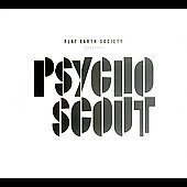 Flat Earth Society CD Psycho Scout  ~ FREE SHIPPING~ $12.99 SONIC neo JAZZ