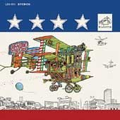 Jefferson Airplane CD Ater Bathing at Baxter's  ~ FREE SHIPPING~ $9.99 SF psych