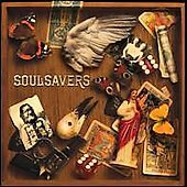 Mark Lanegan SoulSavers CD It's Not How  ~ FREE SHIPPING~ SEALED screaming trees