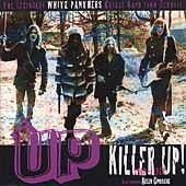 The Up CD Killer Up DETROIT 60s PUNK  ~ FREE SHIPPING~ mc5 stooges iggy