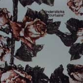 Tindersticks CD Curtains ~ FREE SHIPPING~ $9.99 w/Isabella Rossellini stuart staples