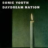 Sonic Youth CD DayDream Nation their finest