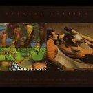Mercury Rev 2 x CD + DVD FREE SHIPPING Yerself is Steam / Lego my Ego +