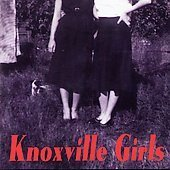 Knoxville Girls s/t CD  ~ FREE SHIPPING~ $9.99 ex GUN CLUB BAD SEEDS SONIC YOUTH