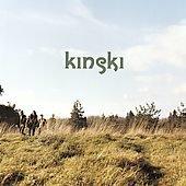 Kinski CD Alpine Static ~ FREE SHIPPING~ $9.99 SUB POP post Rock psych noise