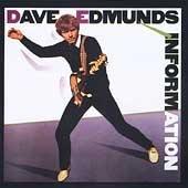 Dave Edmunds CD Information  ~ FREE SHIPPING~ $9.99 ex ROCKPILE w/ ELO lynne