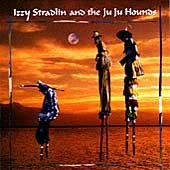 Izzy Stradlin CD & the JuJu Hounds  ~ FREE SHIPPING~ $9.99 Guns N Roses pressur drop