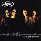 Ash CD Nu-Clear Sounds  ~ FREE SHIPPING~ $9.99 BRITPOP