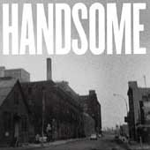 Handsome s/t CD  ~ FREE SHIPPING~ $9.99