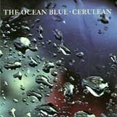 The Ocean Blue CD Cerulean ~ FREE SHIPPING~ $9.99
