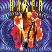 Hater CD s/t SEALED NEW = SOUNDGARDEN + MONSTER MAGNET rare OOP