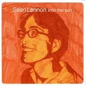 Sean Lennon CD Into the Sun ~ FREE SHIPPING~ $9.99 w/ Cibo Matto yoko john