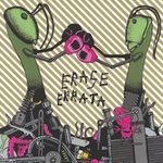 Erase Errata CD Other Animals NEW  ~ FREE SHIPPING~ $9.99 chick riot grrrl post-punk