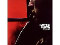 Catfish Haven CD Tell me  ~ FREE SHIPPING~ $9.99 southern stax rock