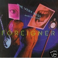Foreigner CD The Very Best of and Beyond ~ FREE SHIPPING~ $9.99