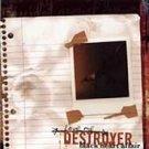 Love me Destroyer cd  Black Heart Affair ~ FREE SHIPPING~ $9.99 ex Pinhead Circus, Jedi Five