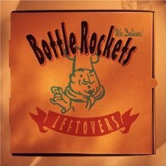 The Bottle Rockets CD Leftovers ~ FREE SHIPPING~ $9.99 Uncle Tupelo