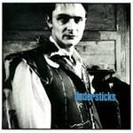 TinderSticks CD s/t 1995  ~ FREE SHIPPING~ $9.99 Lambchop Nick Cave Arab Strap stuart staples