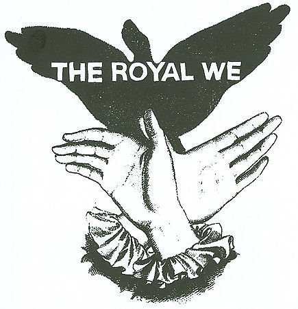 The Royal We CD ~ FREE SHIPPING~ $9.99 GLASKOW ODD POP vasalines orange juice