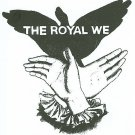 The Royal We CD ~ FREE SHIPPING~ $9.99 GLASKOW ODD POP vasalines orange juice