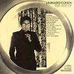 Leonard Cohen CD The Best Of ~ FREE SHIPPING~ $9.99