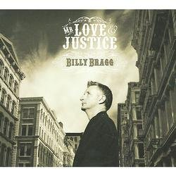 Billy Bragg 2x CD Mr Love & Justice Lmtd Deluxe Edition ~ FREE SHIPPING~ $12.99