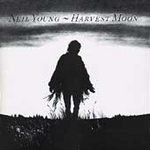 Neil Young CD Harvest Moon ~ FREE SHIPPING~ $9.99 w/ James Taylor, Linda Ronstadt, Nicolette Larson