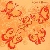 FREE SHIPPING~ $9.99 ~ Heavenly CD Le Jardin de Heavenly K Records