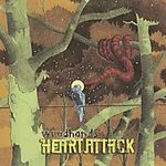 FREE SHIPPING~ $9.99 ~ WoodHands CD Heart Attack