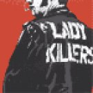 FREE SHIPPING~ $9.99 ~ Lady Killers CD Welcome to Rock n Roll Kid ladykillers