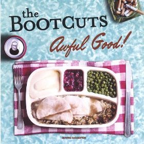 FREE SHIPPING~ $9.99 ~ The Bootcuts CD Awful Good
