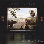 John Parish CD How Animals Move w/ PJ HARVEY p j HOWE GELB giant sand